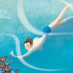 """Alessandro Coppola: Illustrazione tratta da """"Un battito d'ali"""" www.alessandrocoppola.com"""
