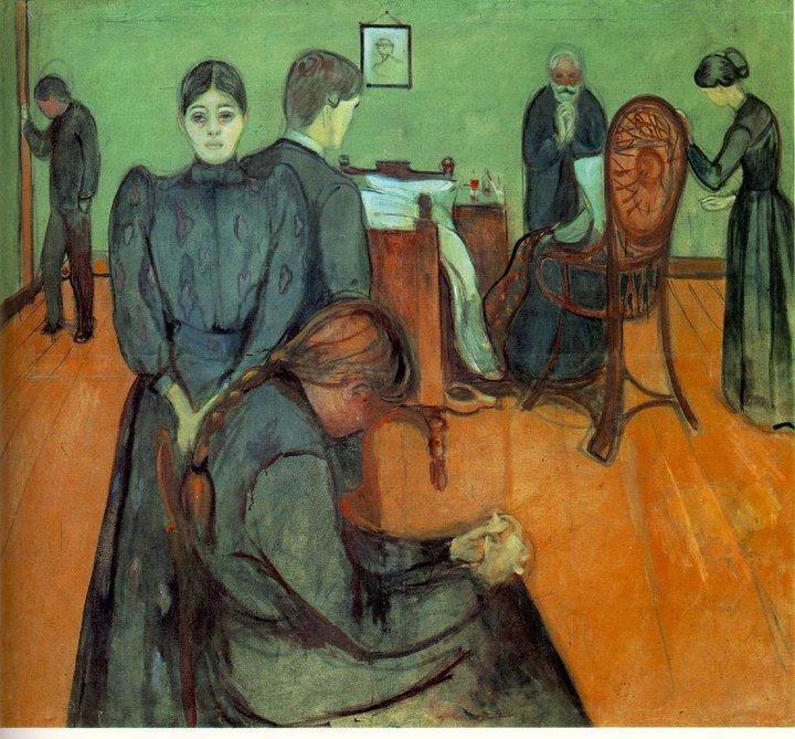 Edvard Munch Tutt'Art@ (50)